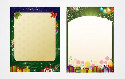 Santa's Letter Template