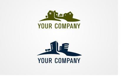 Logotipo Inmobiliario 02