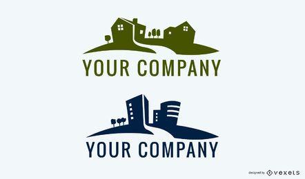 Logotipo da imobiliária 02
