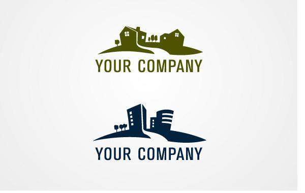Real Estate Logo 02