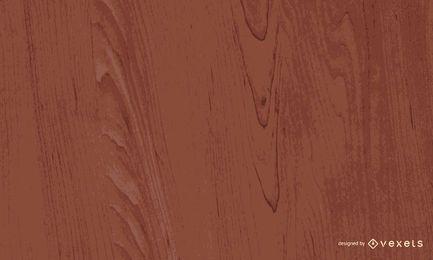 Fondo de madera marrón