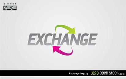 Logotipo do Exchange