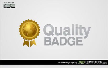 Emblema de qualidade
