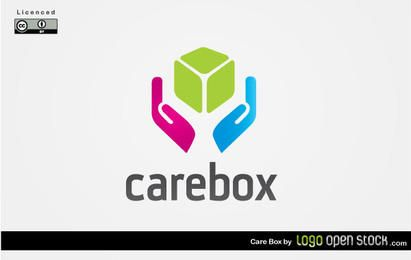 Caixa de cuidados