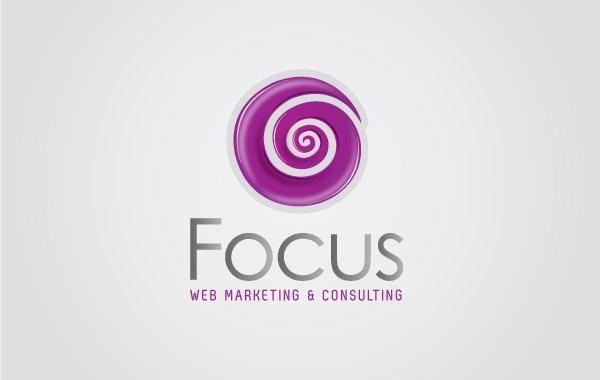Logotipo de Web Marketing 01