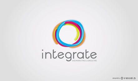 Logotipo de Web Marketing 02