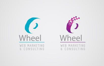 Logotipo de Web Marketing 05