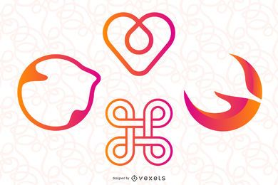 Creative Logo Design Graphics