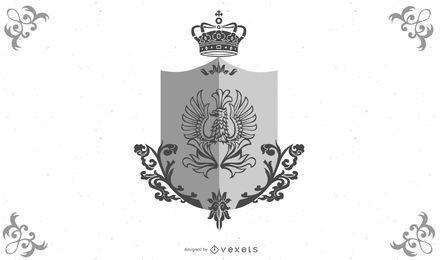 Vector heráldico