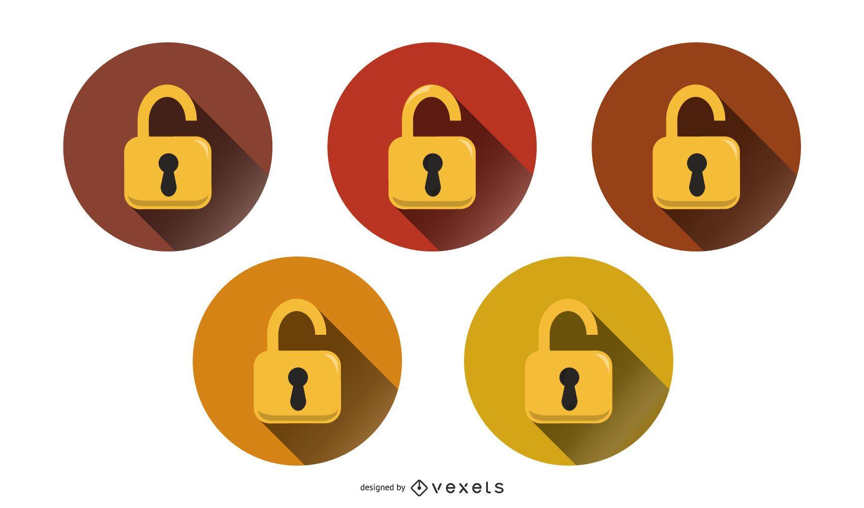 Golden Locks Pack
