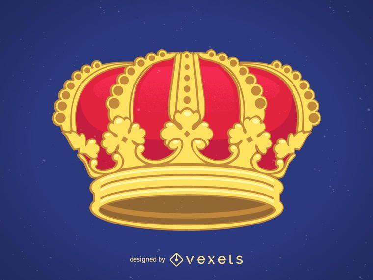 Vector corona real
