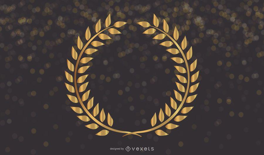 Free Vector Wreath