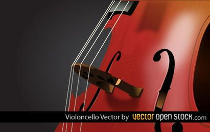 Violonchelo de violín