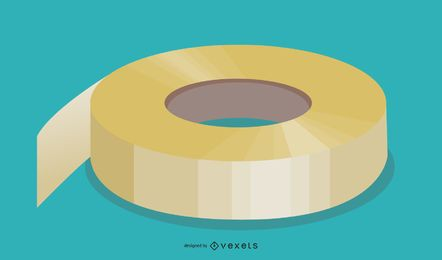 Tape Vector Pack