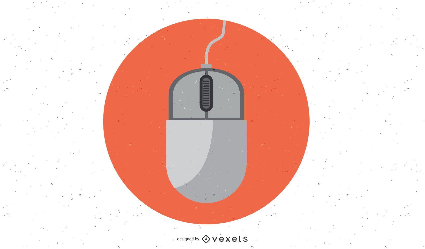 USB PC Mouse