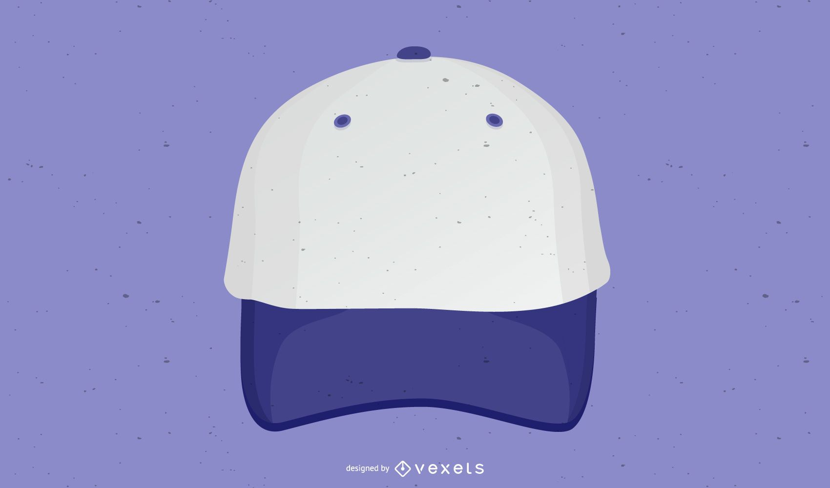 Realistic Sports Cap