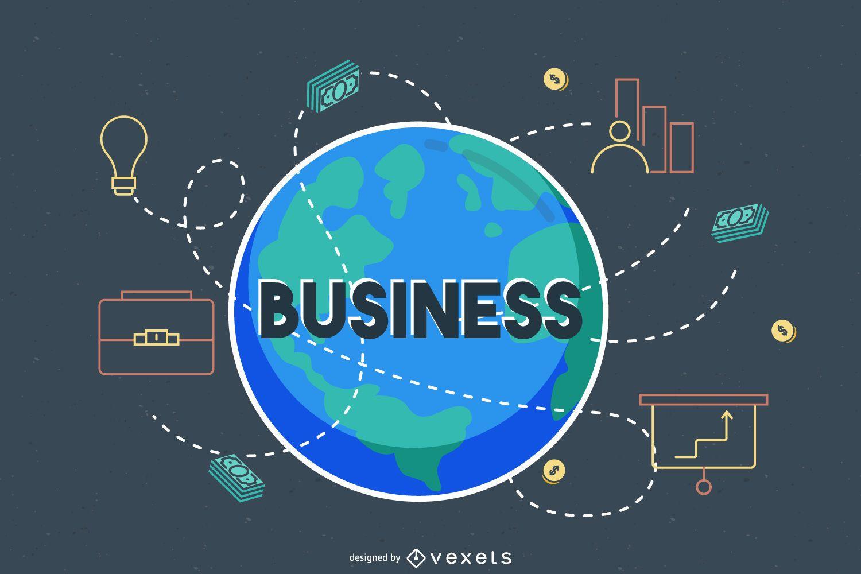 Global Business Around the World