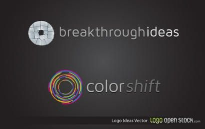 Ideas de Logo