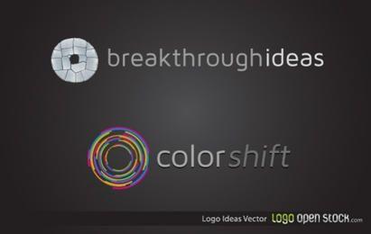 Idéias do logotipo