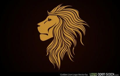 Logotipo de Golden Lion