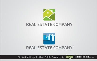 City and Rural Real Estate