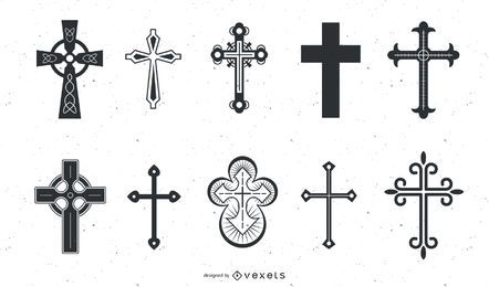 Simple & Stylish Cross Pack