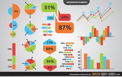 Elementos de infografia
