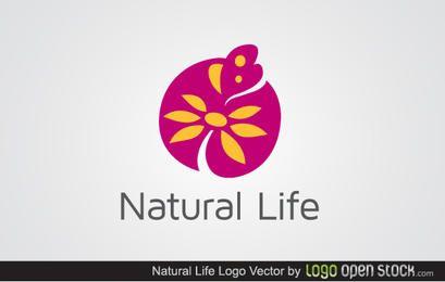 Florescer a vida natural