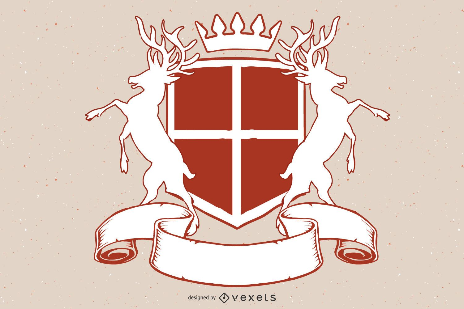 Heraldry Coat of Arms Shield