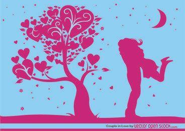 Abraço Noturno do Dia dos Namorados