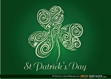 St. Patrick's Hintergrund