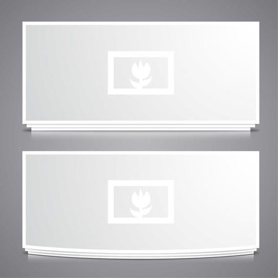 2 modelo de quadros detalhados de controle deslizante de foto