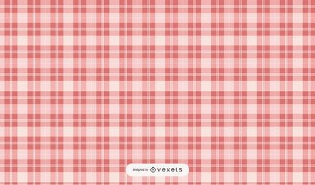 Red Gingham Checker Background