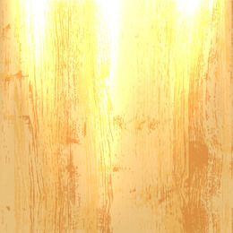 Fondo de madera realista con luces