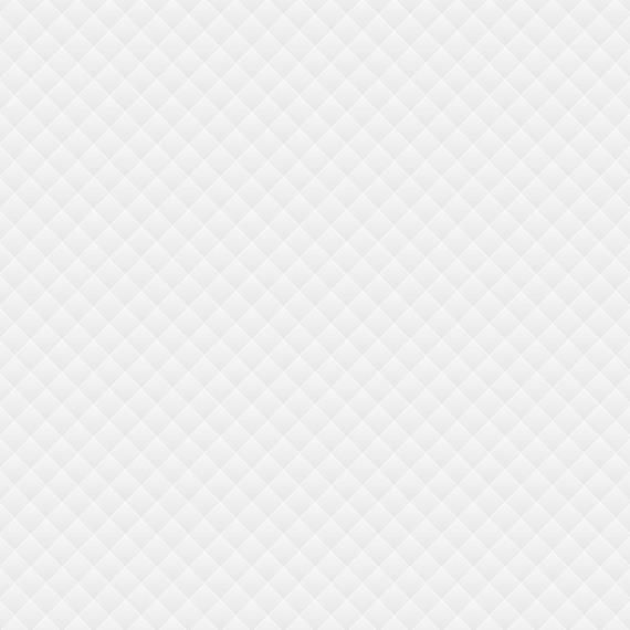 Clean White Checker Pattern Background