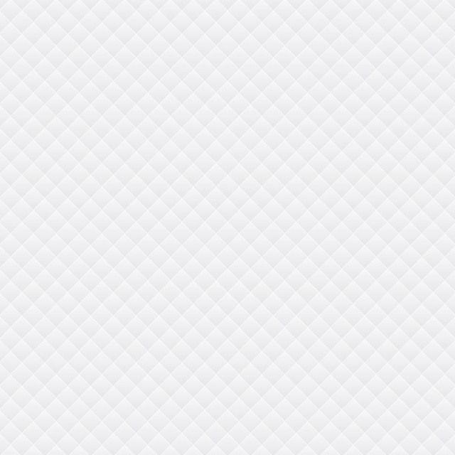 Clean White Checker Pattern Background