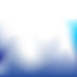 Abstract Shiny Halftone Background