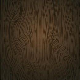 Brownie Woody Grain Background