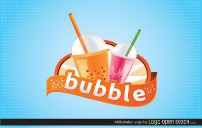 Logo De Milkshake