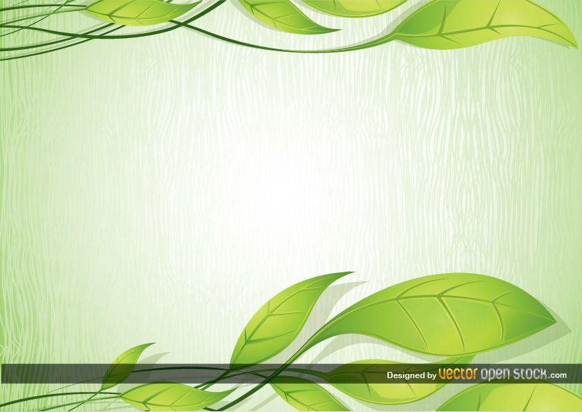 Ecologic background