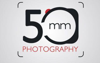 Logo de fotografia