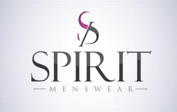 S and I logo Spirit Ropa interior