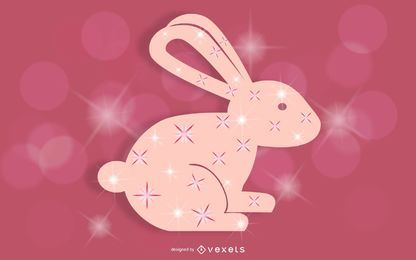 Magic Easter Rabbit