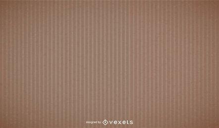 Fondo de textura de cartón