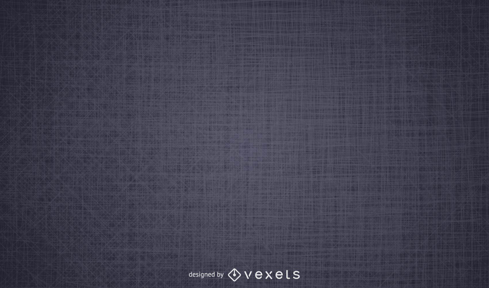 Fondo de textura de lino gris