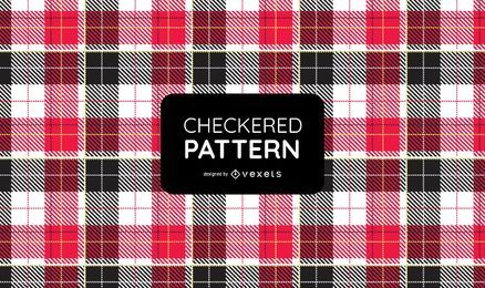Great Piece of Textile Sewing Pattern