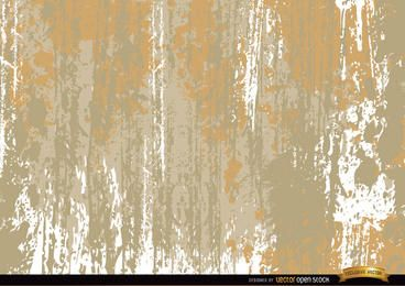 Grunge rusty wall background