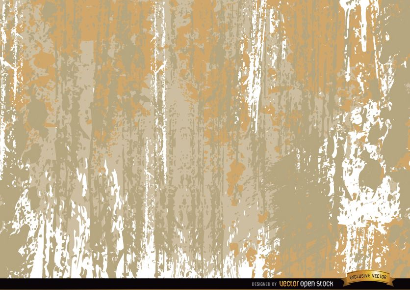 Grunge rusty wall background