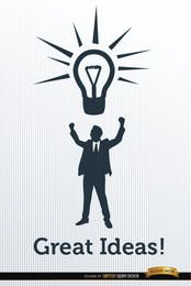 Business ideas for success