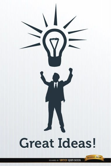 Ideas de negocio para el éxito.